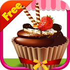 Stand O Cupcake Maker icon