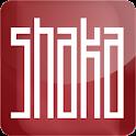SHAKA Lounge logo