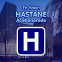 Hastane icon