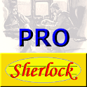 Sherlock Pro icon