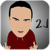2J, Official App