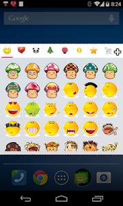 COOL SYMBOLS PRO ( Emoticon ) v6.0