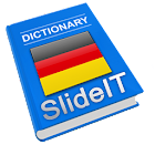 SlideIT German AZERTY Pack icon