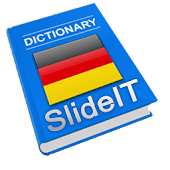 SlideIT German AZERTY Pack
