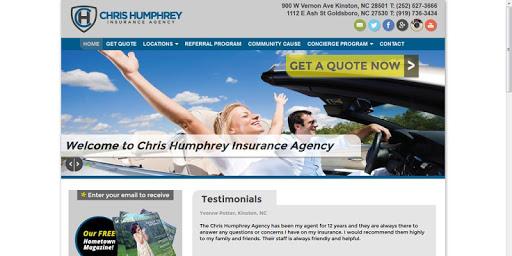 Humphrey Insurance Agency