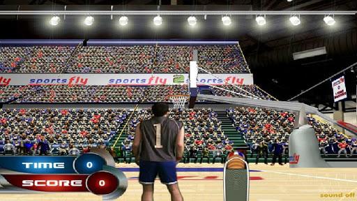 Point Shootout Screenshot