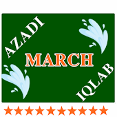 Azadi Iqalab March Journey
