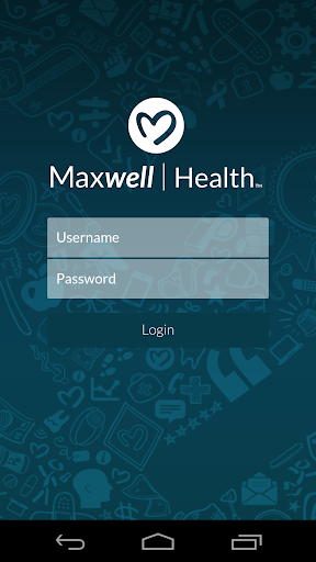 Maxwell Health Mobile