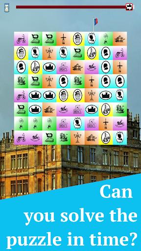 Edwardian Link Puzzle