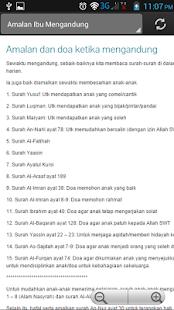 Muat Turun Al Quran Gratis Bacaan Ayat Hamil Ibu Bestefil