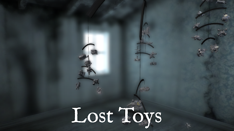 Lost Toys Screenshot 7