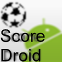 ScoreDroid logo