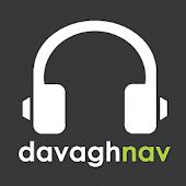 DavaghNav - MTB Navigation