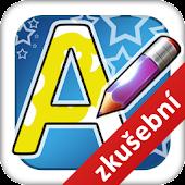 ABC pro děti - zkušební verze