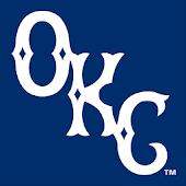 Oklahoma City Dodgers Baseball
