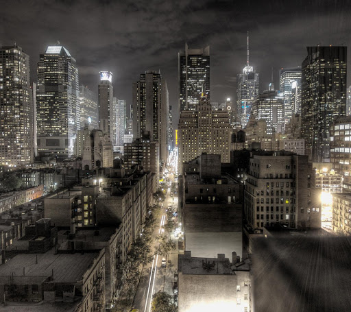 Wallpapers with New York