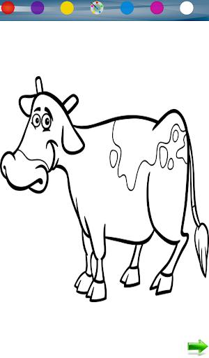免費下載教育APP|動物 カラー app開箱文|APP開箱王
