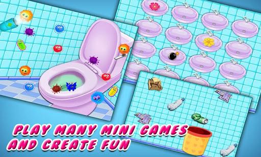 Bathroom Clean Up & Makeover  screenshots EasyGameCheats.pro 5