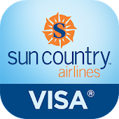 Sun Country Airlines Visa