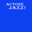 Actone Jazz logo
