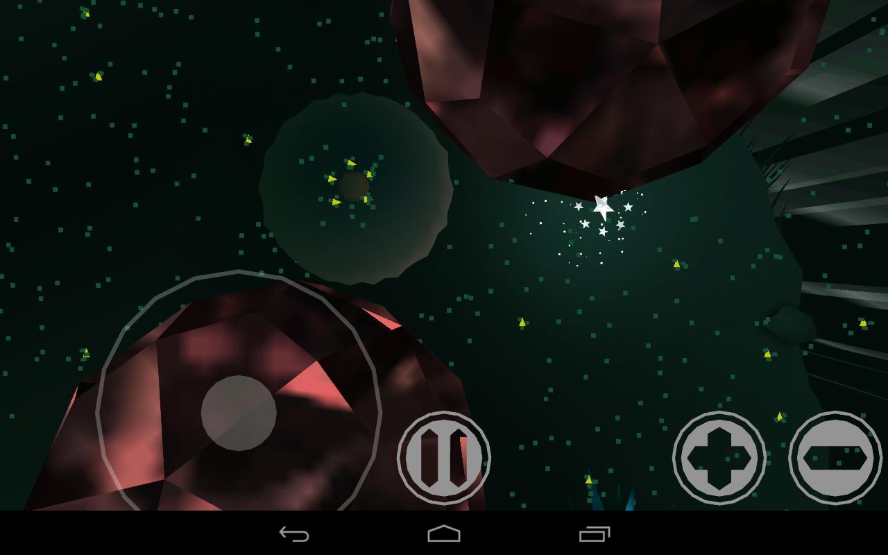 Osy Osmosis- screenshot