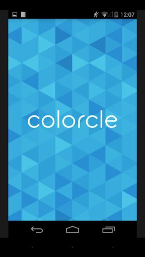 colorcle 1.5.7 Windows u7528 1