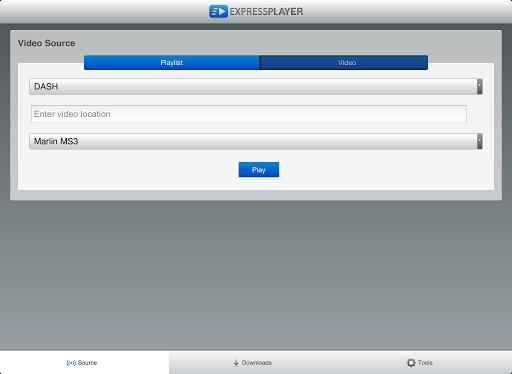 玩媒體與影片App|ExpressPlayer免費|APP試玩
