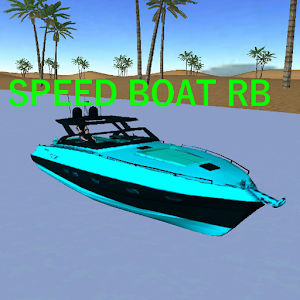 Speedboat RB for PC and MAC