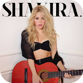 Shakira Music Video, Song