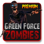 Green Force: Zombies (Premium)
