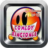 Comedy Ringtones