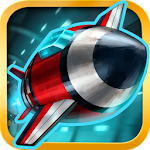 Tunnel Trouble 3D - Space Game 16.3