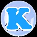 Korean Bubbles! logo