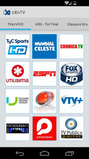 cXnTV.com