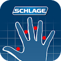 Schlage HandPunch Info logo
