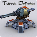Turret Defense FREE logo