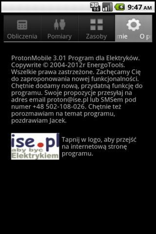 Proton Mobile