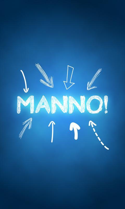 Manno! (Man!) - screenshot