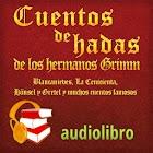 Cuentos de Grimm AudioLibro icon