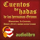 Cuentos de Grimm AudioLibro