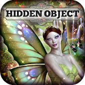 Hidden Object - Fairies Veil