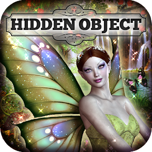 Hidden Object – Fairies Veil for PC and MAC