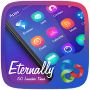 Eternally GO Launcher Theme