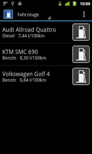 【免費交通運輸App】FuelMonitorClient (veraltet)-APP點子