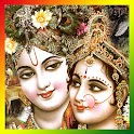 Radha Krishna Live Wallpaper icon