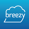 Breezy – Print and Fax logo
