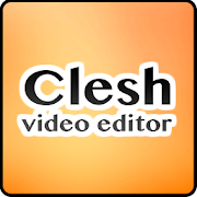 Clesh Video Editor