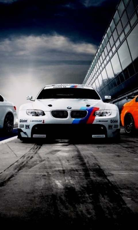 Download The Bmw Live Wallpapers Android Apps On Nonesearch Com