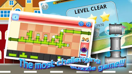 管道工免費遊戲(3D)|玩策略App免費|玩APPs