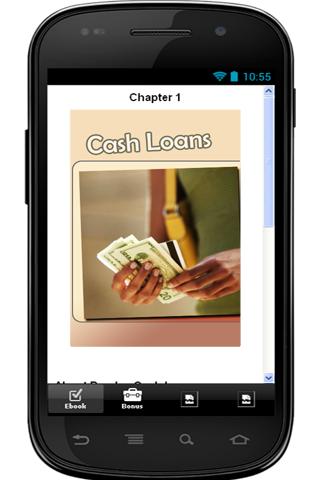 【免費書籍App】About Payday Cash Loans-APP點子